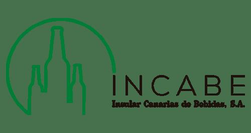 El logo de Incabe