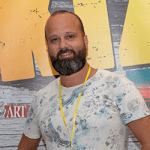 Jesús Chil, colaborador