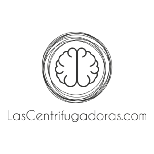 El logo de LasCentrifugadoras.com