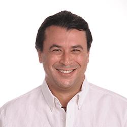 Fran Jerez, organización