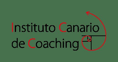 El logo del Instituto Canario de Coaching
