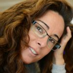 Loly García, colaboradora