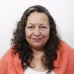 María del Val Crespo, colaboradora