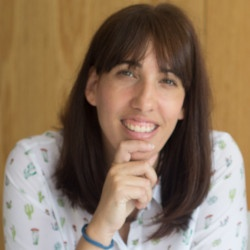 Nayra Quesada, colaboradora